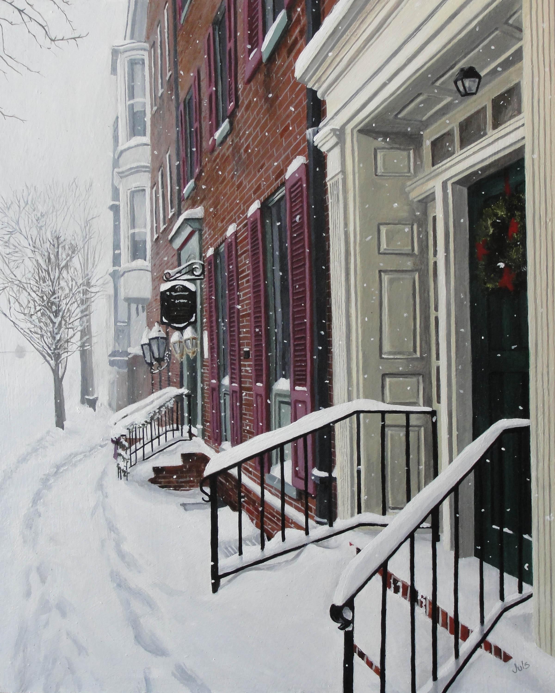 Baltimore Street #1