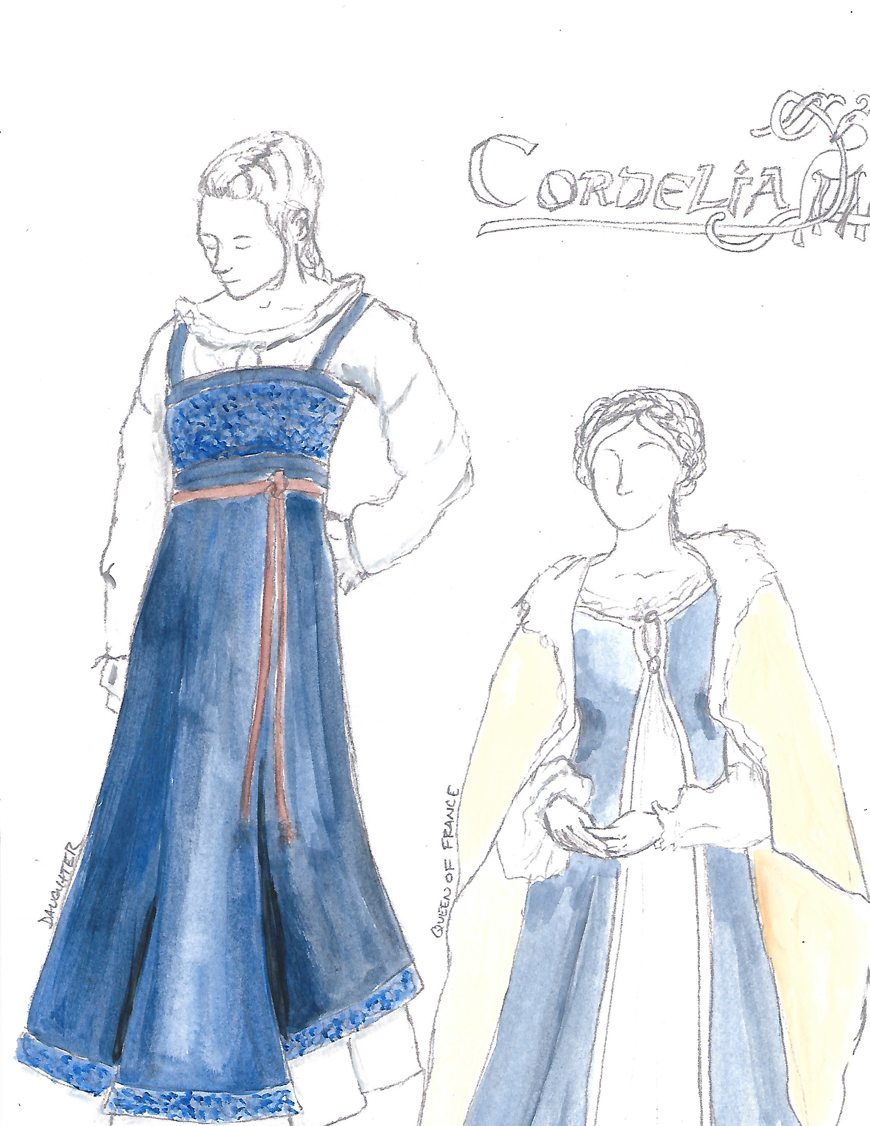 CordeliaColor